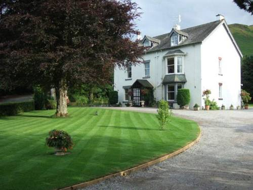 Swinside Lodge - Dinner, Bed and Breakfast Hotel in The Lakes