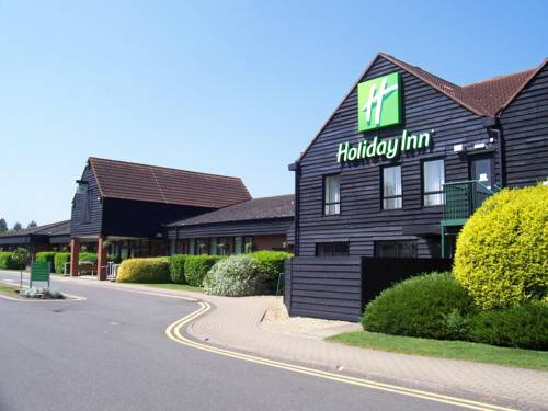 Holiday Inn Cambridge in Cambridge