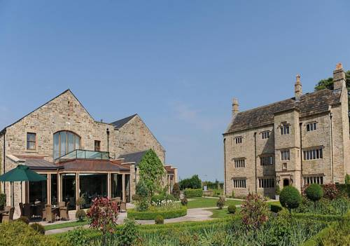 Stanley House Hotel and Spa