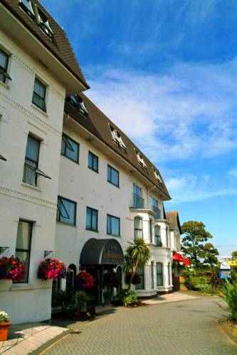 Hotel Collingwood in Bournemouth