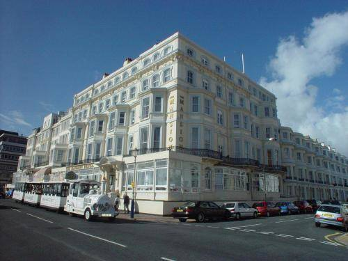 The Mansion Lions Hotel in Eastbourne