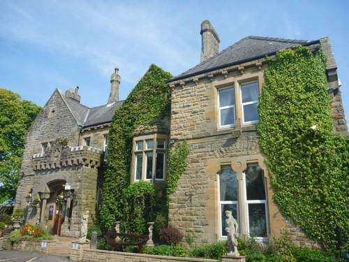 Hunday Manor Country House Hotel in The Lakes