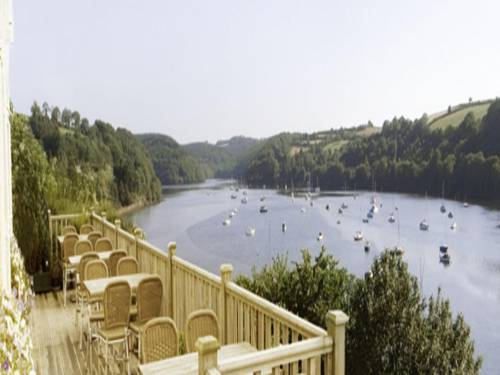 The Cormorant Hotel in Cornwall