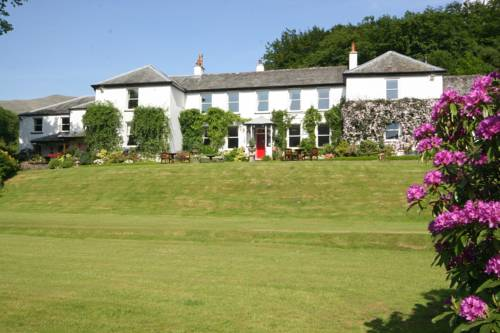 Dale Head Hall Lakeside Hotel in Cumbria