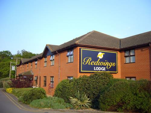 Redwings Lodge