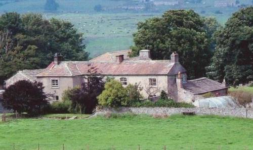 Temple Farm House