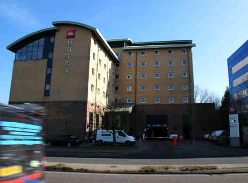 Cheap Hotels Near Gatwick Airport South Terminal