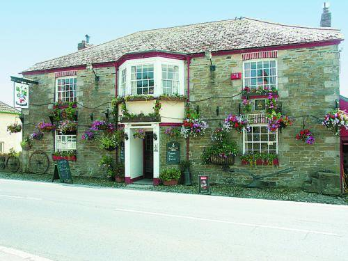 Hawkins Arms in Cornwall