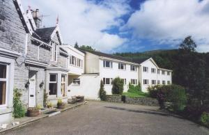 The Stewart Hotel in Scotland