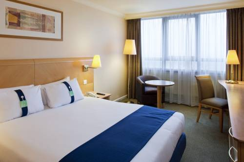 Holiday Inn Birmingham M6 J7 in Birmingham