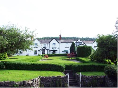 Tyn y Wern Guest Accommodation