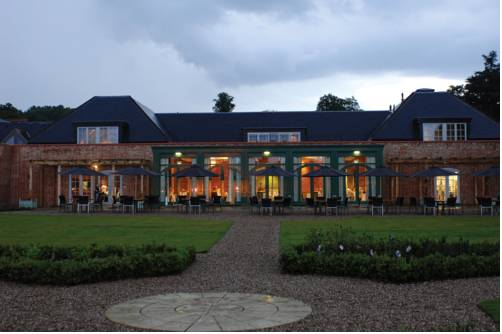 Mercure Warwickshire Walton Hall Hotel and Spa