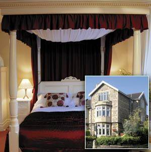 The Bath House Boutique Bed and Breakfast