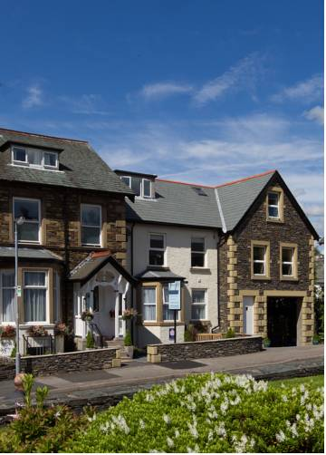 Thornbank Guest House in Cumbria