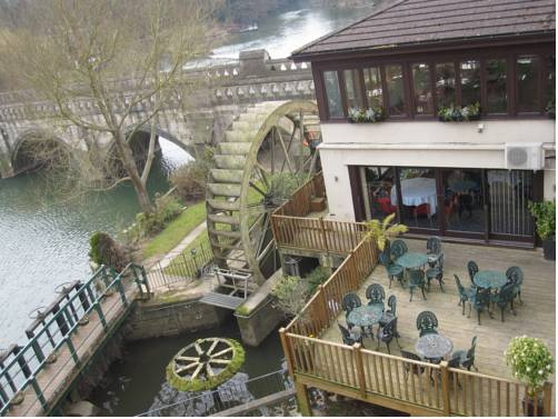 Old Mill Hotel and Lodge in Bath