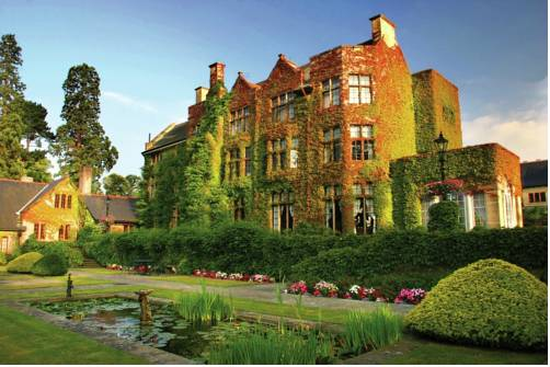 Pennyhill Park, an Exclusive Hotel and Spa in