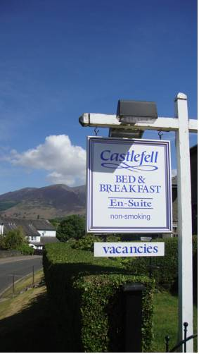 Castlefell Bed and Breakfast in Keswick