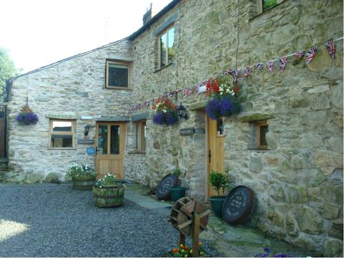 Wayside Guest Accommodation in Cumbria