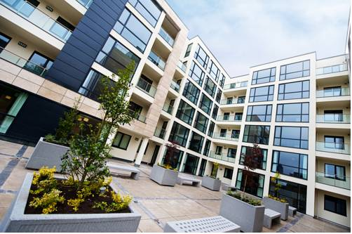 Photo of Staycity Serviced Apartments - Duke St, Lever Court