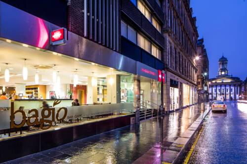 Mercure Glasgow City Hotel in Glasgow