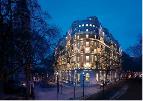 Corinthia Hotel London in London