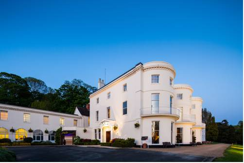 Mercure Gloucester Bowden Hall Hotel in Cotswolds