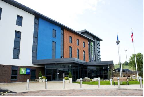 Holiday Inn Express Dunstable in Luton