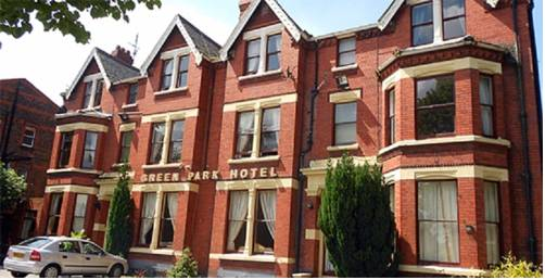 Green Park Hotel in Liverpool