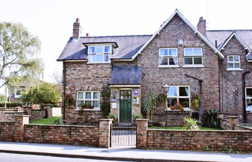 Pinfold Cottage in York