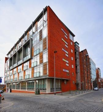 Liverpool City Centre Apartments - Henry Street