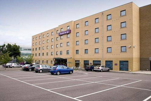 Premier Inn - Stevenage Central