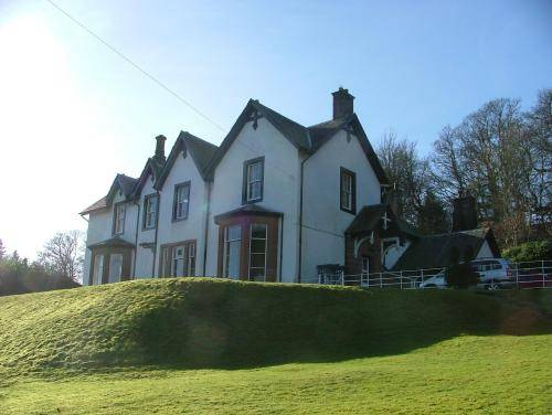 Marchbankwood Guest House in Scotland