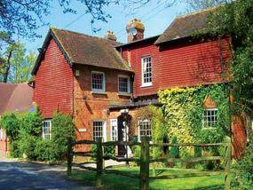 Waterhall Country House (Gatwick)