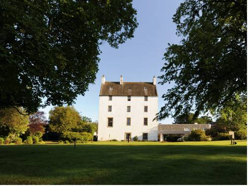 Macdonald Houstoun House in Scotland