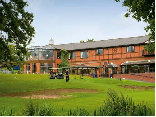 Macdonald Hill Valley Hotel Golf and Spa