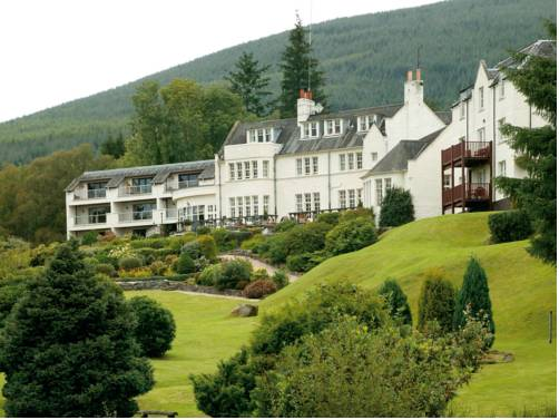Macdonald Forest Hills Hotel and Resort in Scotland