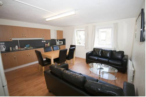 Meadow Court - Edinburgh Student Rentals in Edinburgh