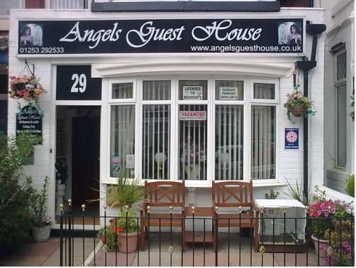 Angels Guest House