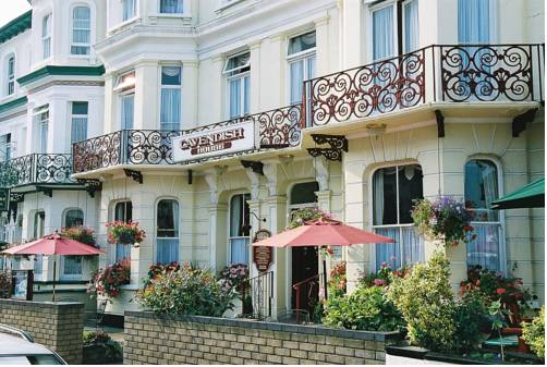 Cavendish House Hotel in Great Yarmouth