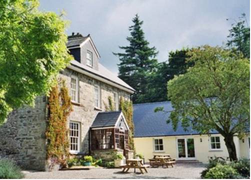 Gellifawr Country Hotel in