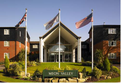 Meon Valley Marriott Hotel And Country Club