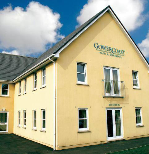 Gower Coast Guest Accommodation and Apartments