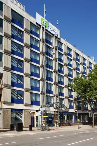Hotels Near Temple Meads Railway Station Bristol