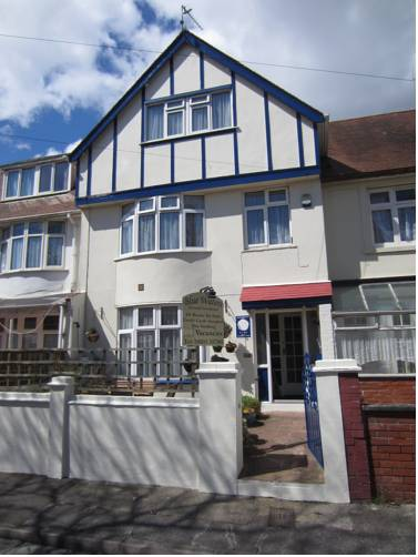 Blue Waters Lodge in Paignton