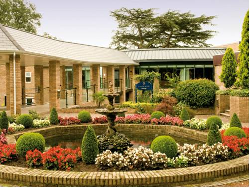 Macdonald Portal Hotel, Golf and Spa Cobblers Cross, Cheshire