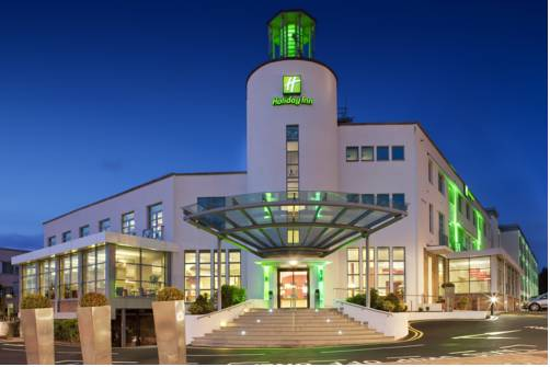 Holiday Inn Birmingham Airport in Birmingham