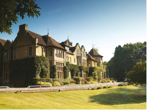 Macdonald Frimley Hall Hotel and Spa in