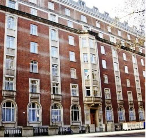 Hotels Near Malet Street London