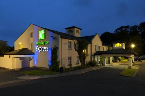 Holiday Inn Express Glenrothes in Scotland