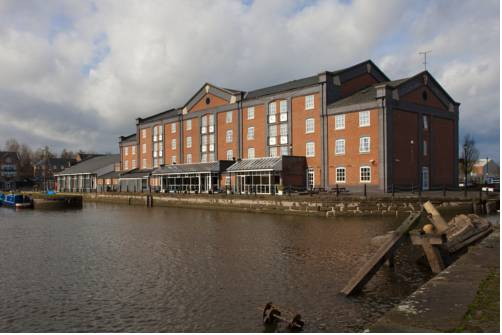Holiday Inn Ellesmere PortCheshire Oaks